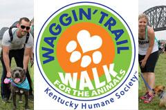 2016 Waggin' Trail Walk & Festival for the Animals